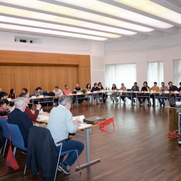 Seminar für Unternehmer und zur Arbeitsförderung in Deutschland