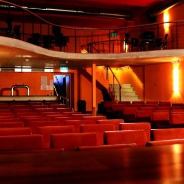Estreno película Stockholm con presencia del director en Colonia