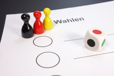 Seminario Willkommenskultur – Integracion socieconómica y participación política de comunidades de migrantes en Alemania.
