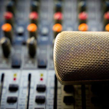 Funk Radio – Podcast semanal para la comunidad hispanohablante