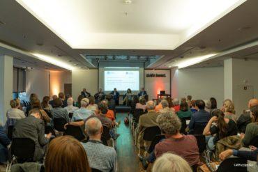 ¡Gracias a todos! Deutsch-Spanisches Forum – Colonia, 13.06.2019