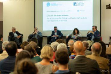 España: política y economía bajo el signo de Covid-19 – Esperando la solidaridad europea