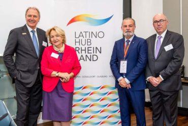 Congreso Editores UE – América Latina en Colonia