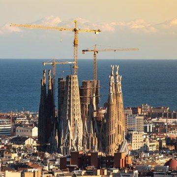 Offener Brief an deutsche Medien. Solidarität gegen gewalttätige Proteste in Barcelona.